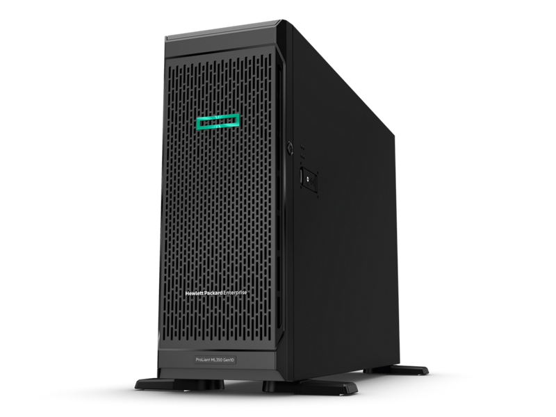 HPE ProLiant ML350 G10
