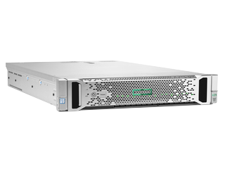 HPE ProLiant DL560 G9