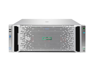 HPE ProLiant DL580 G9